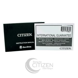 bảo hành đồng hồ citizen
