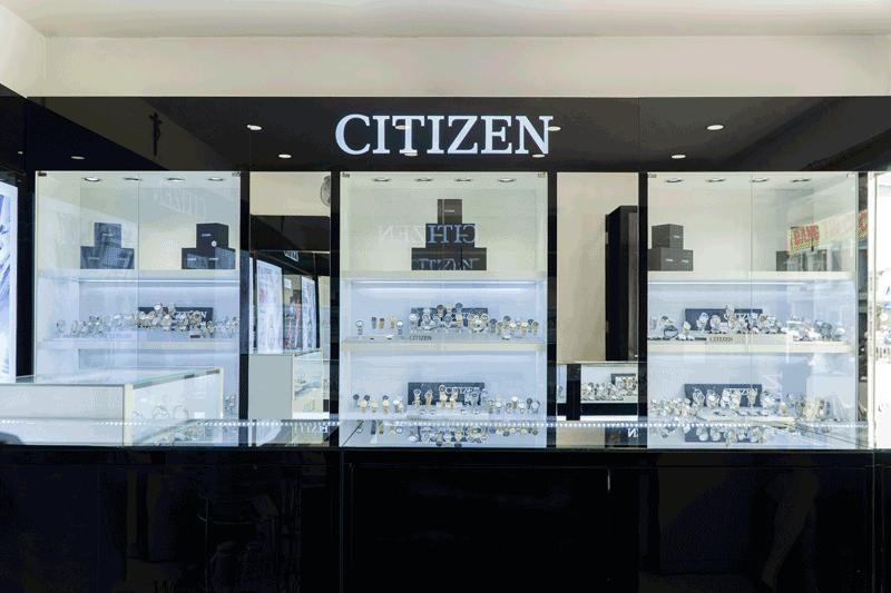 đại lý đồng hồ citizen tại tphcm