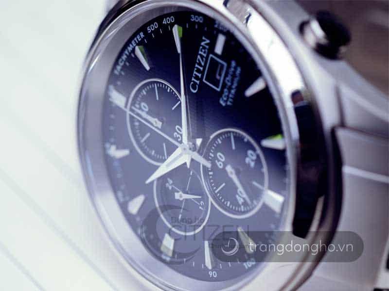 đồng hồ Citizen CA0650-82M