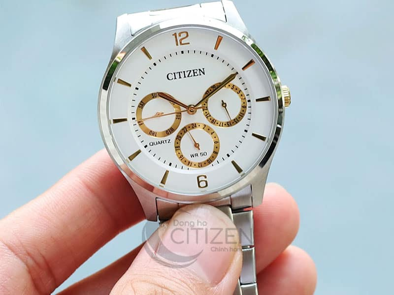 đồng hồ citizen ag8358-87a