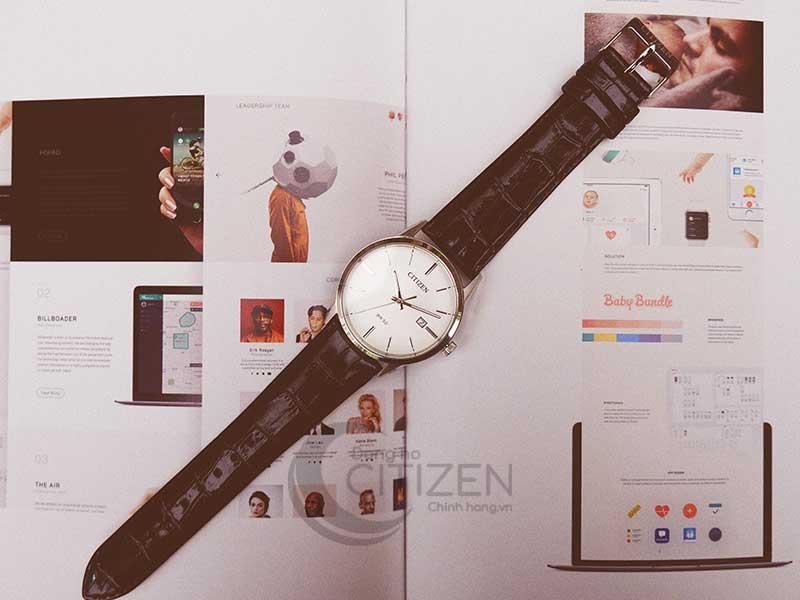 đồng hồ citizen bi5000-01a