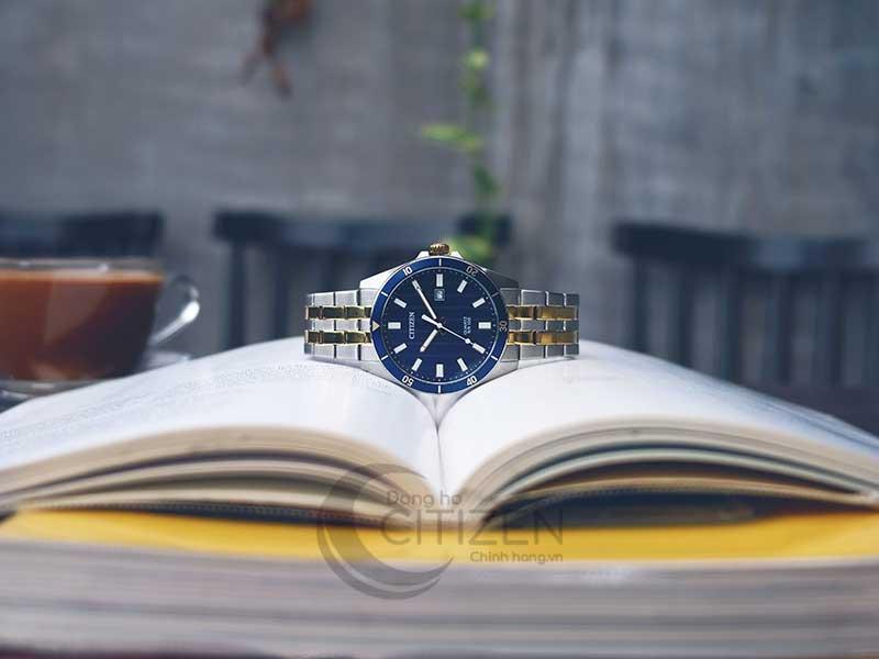 đồng hồ citizen bi5054-53l