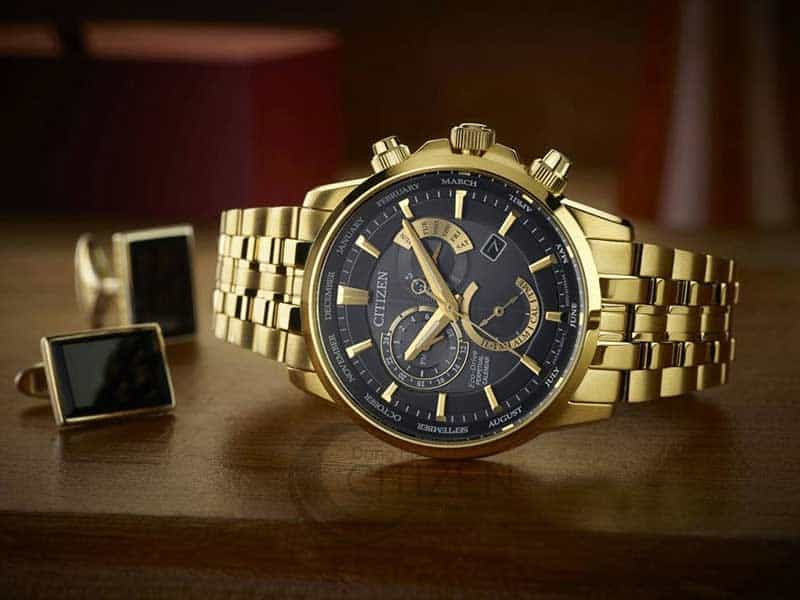đồng hồ citizen bl8142-84e