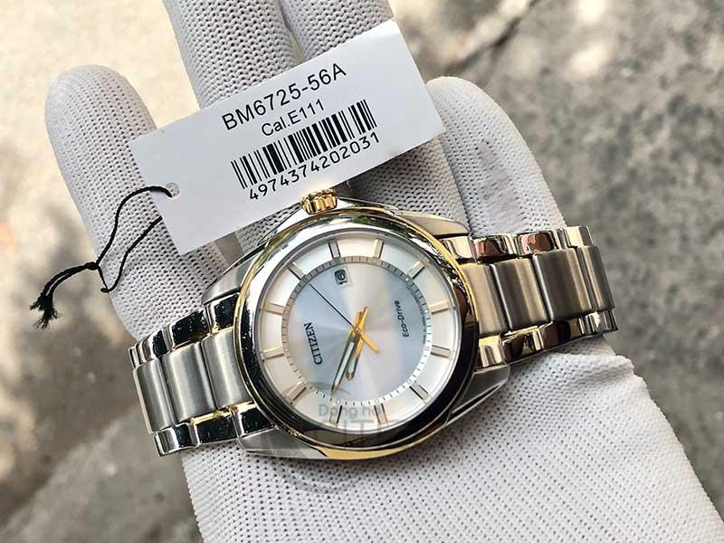 đồng hồ citizen bm6725-56a