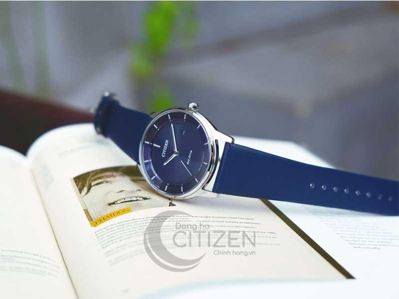 đồng hồ citizen bm7400-12l