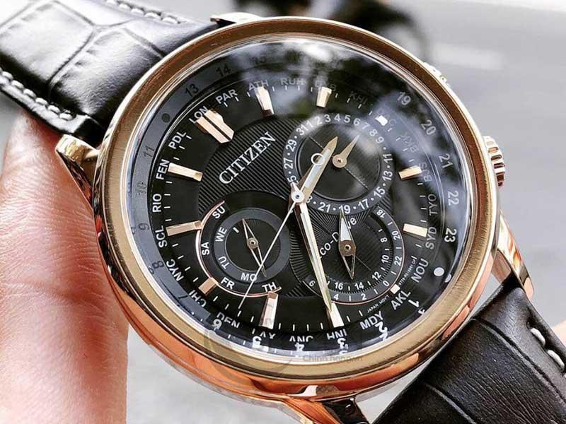 đồng hồ Citizen BU2023-12E