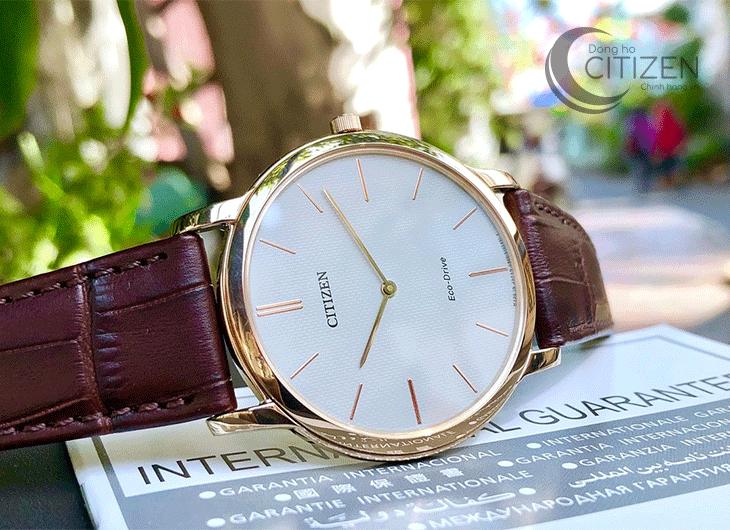 Đồng hồ Citizen AR1113-12A hot nhất