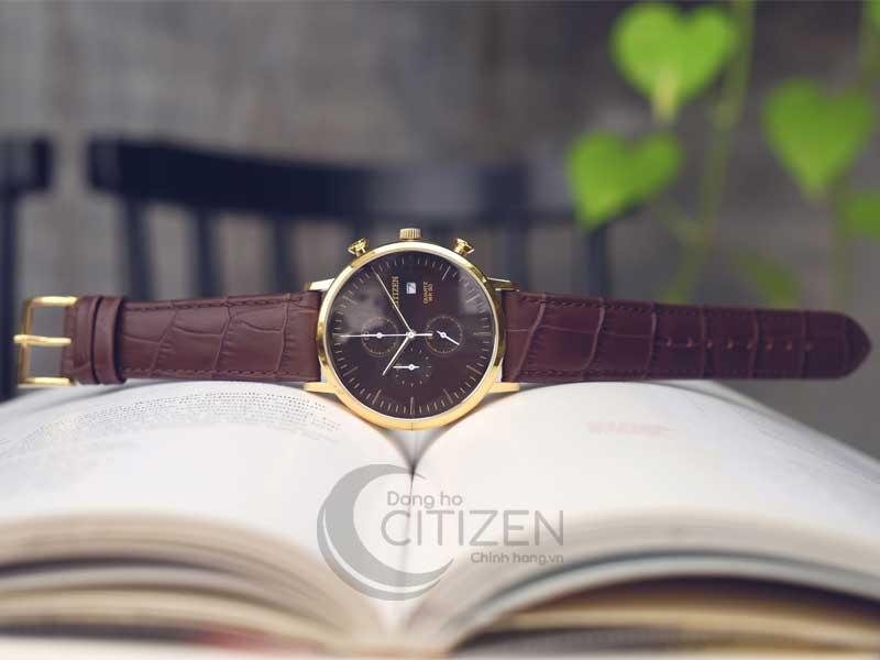 đồng hồ Citizen AN3612-09X
