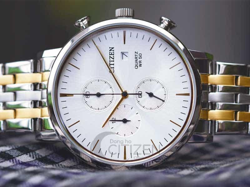 đồng hồ Citizen AN3614-54A