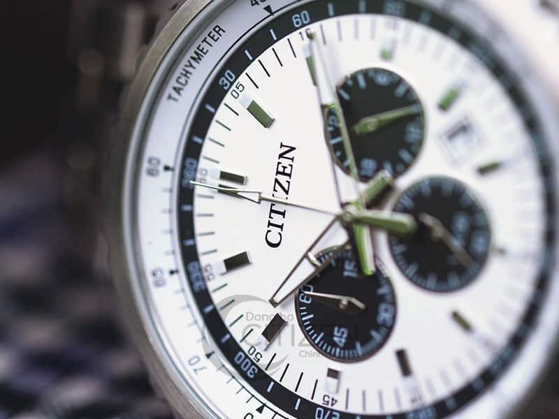 đồng hồ citizen an8060-57a