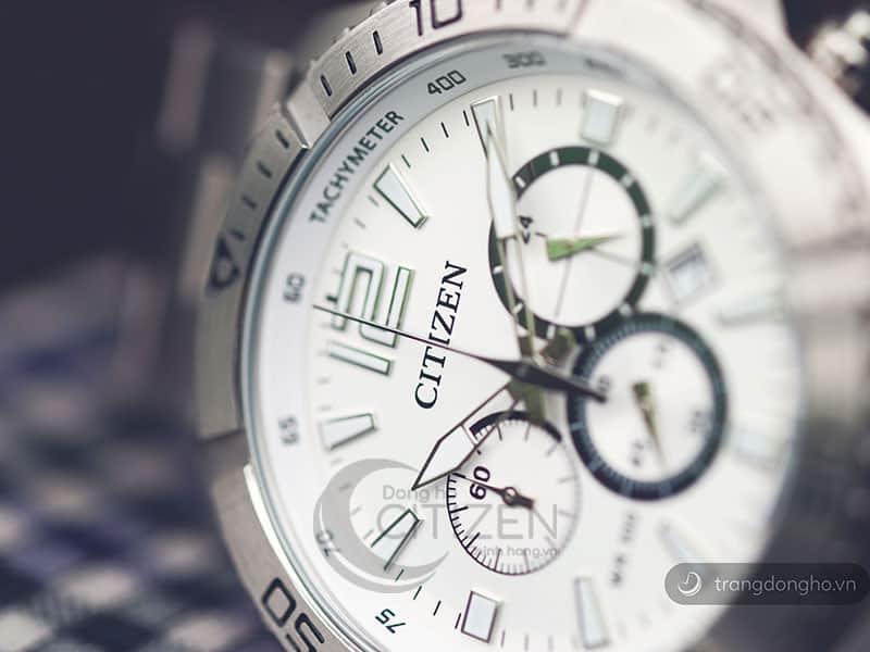đồng hồ citizen AN8120-57A