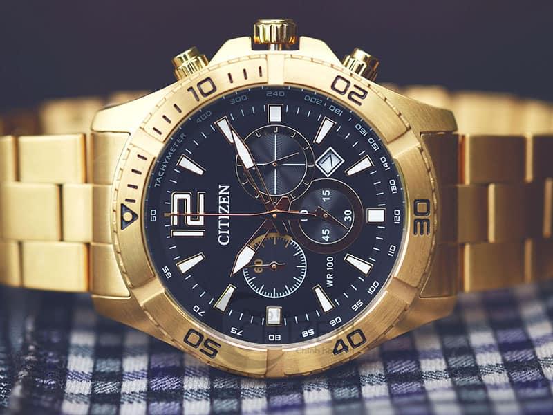 đồng hồ citizen AN8122-51E