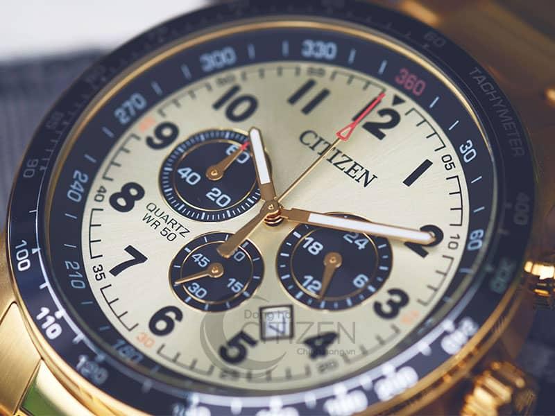đồng hồ citizen an8162-57p