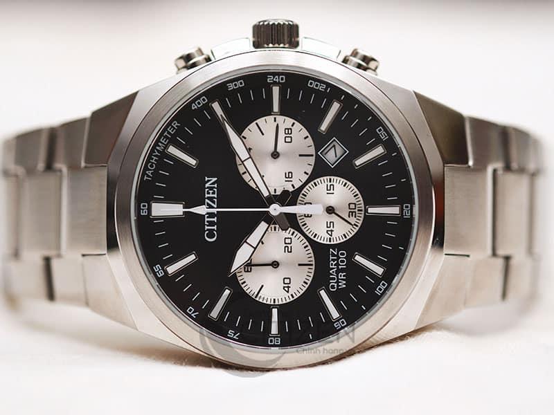 đồng hồ citizen AN8170-59e