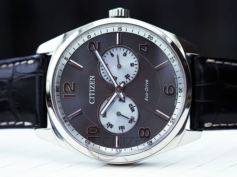 đồng hồ citizen ao9020-09h