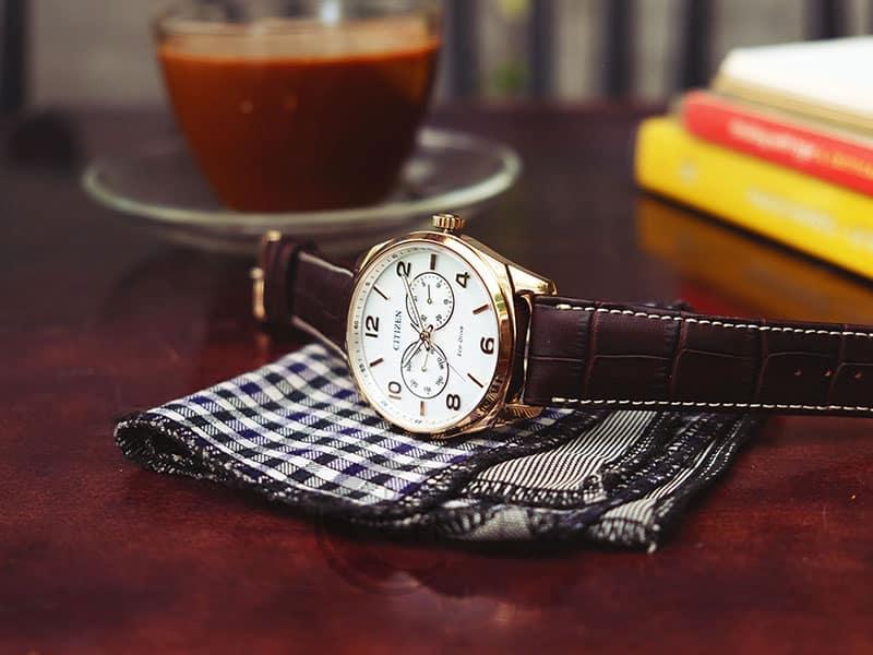 đồng hồ citizen ao9024-08a