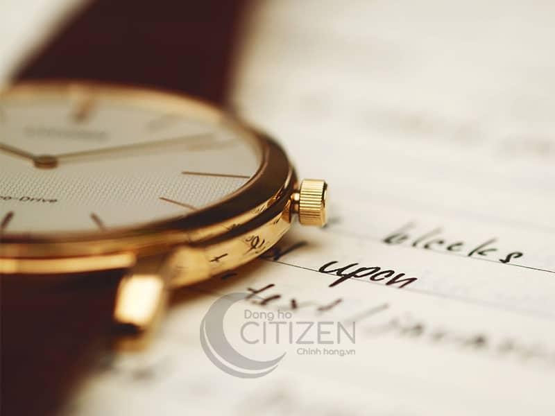 đồng hồ citizen ar1113-12a