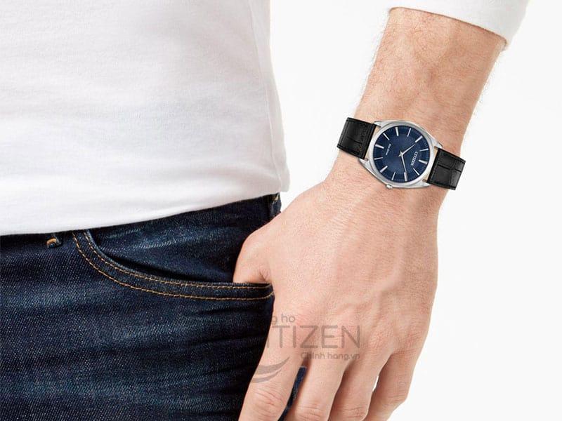 đồng hồ citizen ar3070-04l