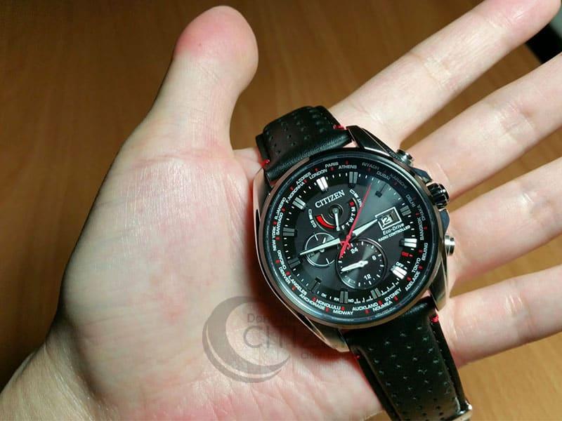 đồng hồ citizen at9037-05e