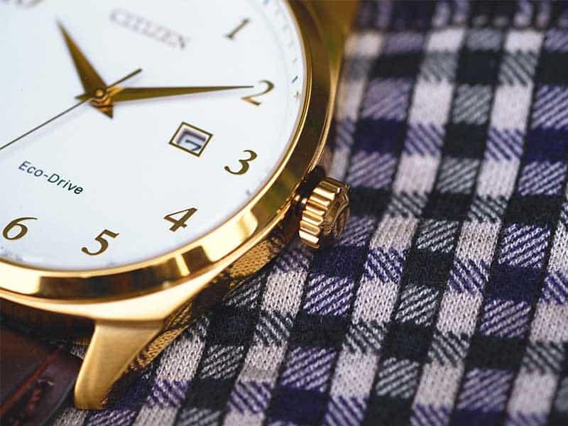đồng hồ Citizen BM7322-06A
