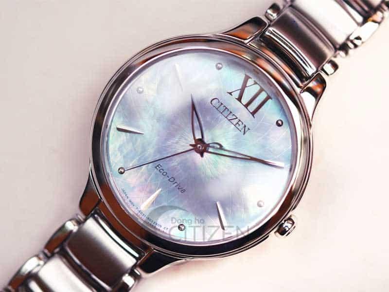 đồng hồ Citizen EM0550-83N