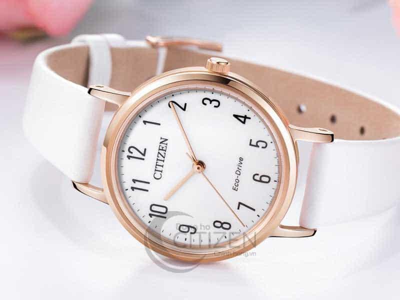 đồng hồ citizen EM0579-14A