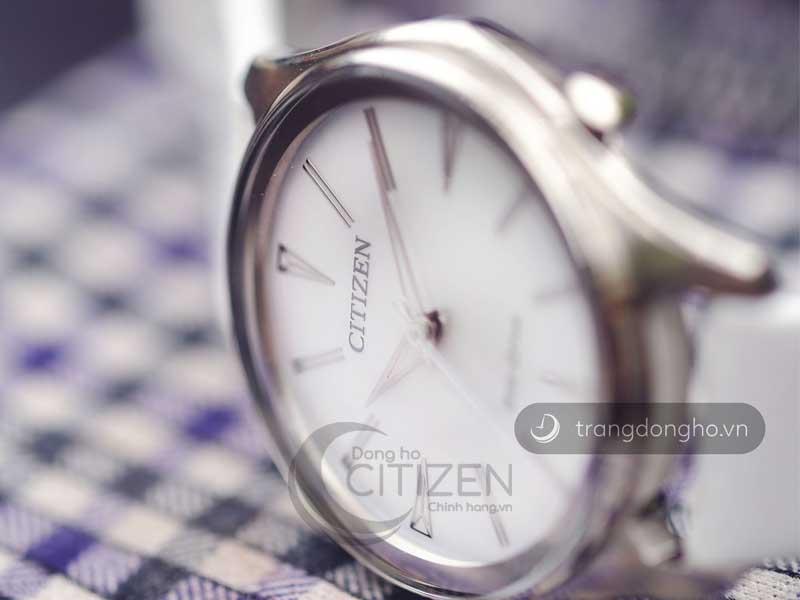 đồng hồ Citizen EM0597-12D