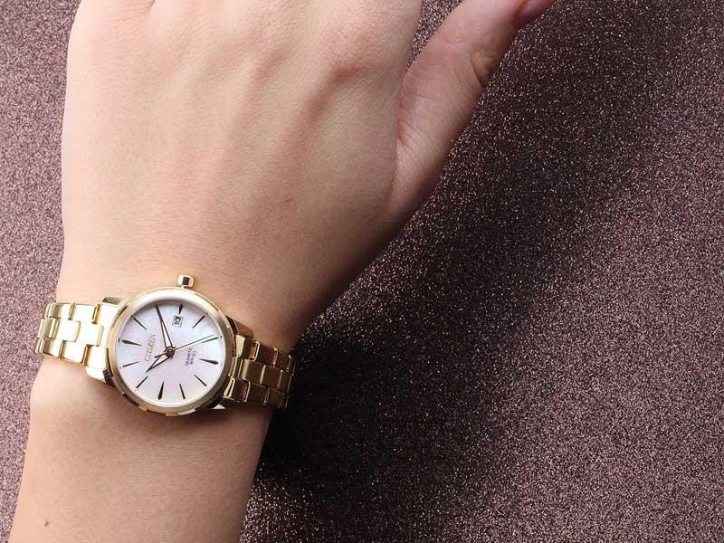 đồng hồ Citizen EU6072-56D