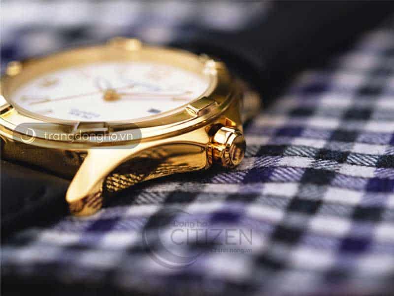đồng hồ Citizen EU6082-01A
