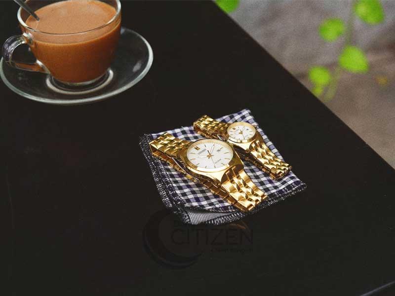đồng hồ Citizen EW2292-67P