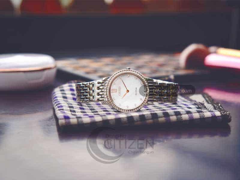 đồng hồ citizen EX1480-82D