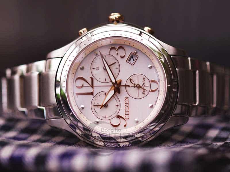 đồng hồ Citizen FB1371-58P
