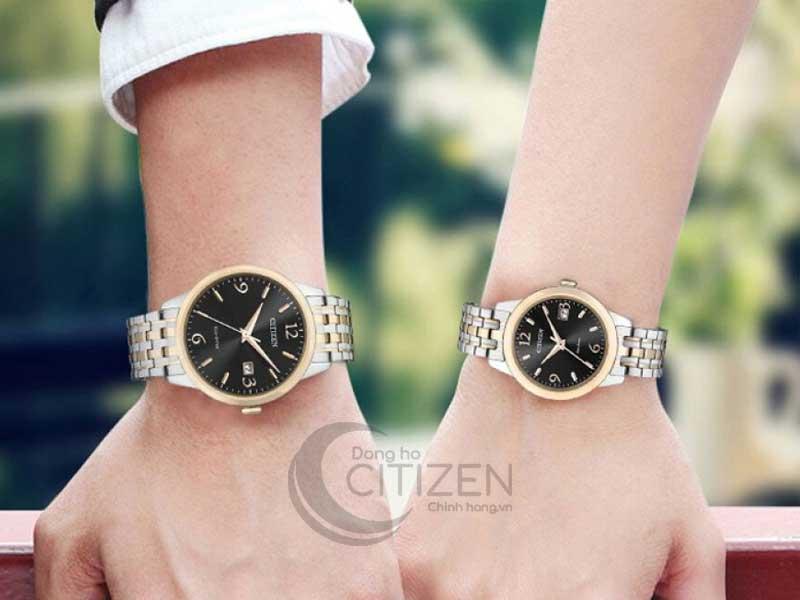 Đồng Hồ Citizen EW2234-55E