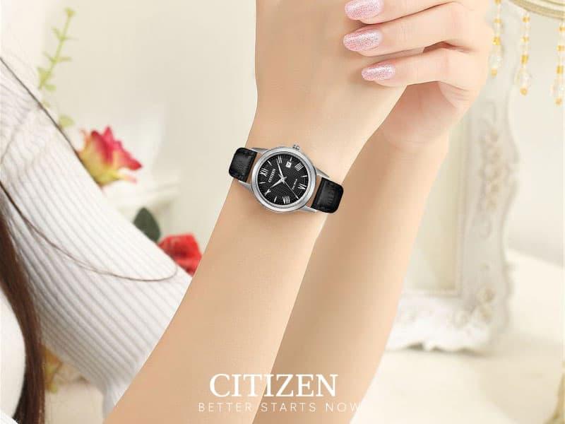 Đồng Hồ Citizen FE1081-08E