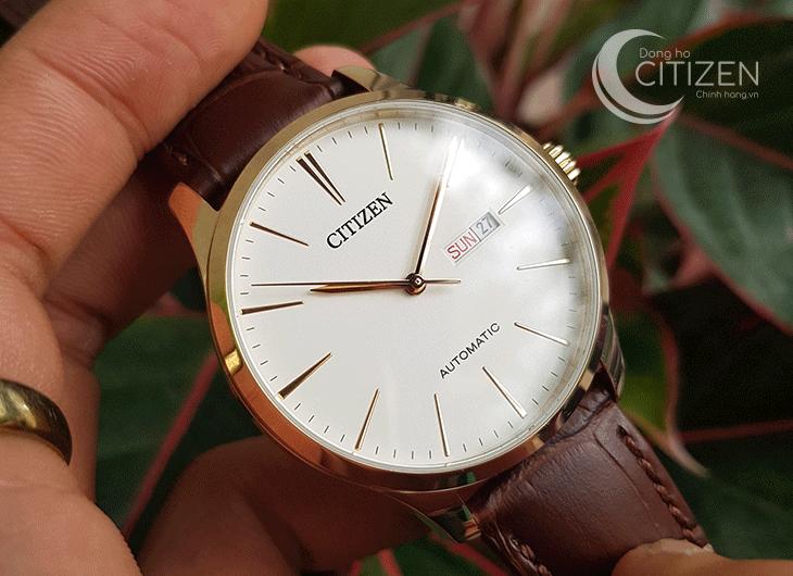 Đồng hồ Citizen NH8353-18A