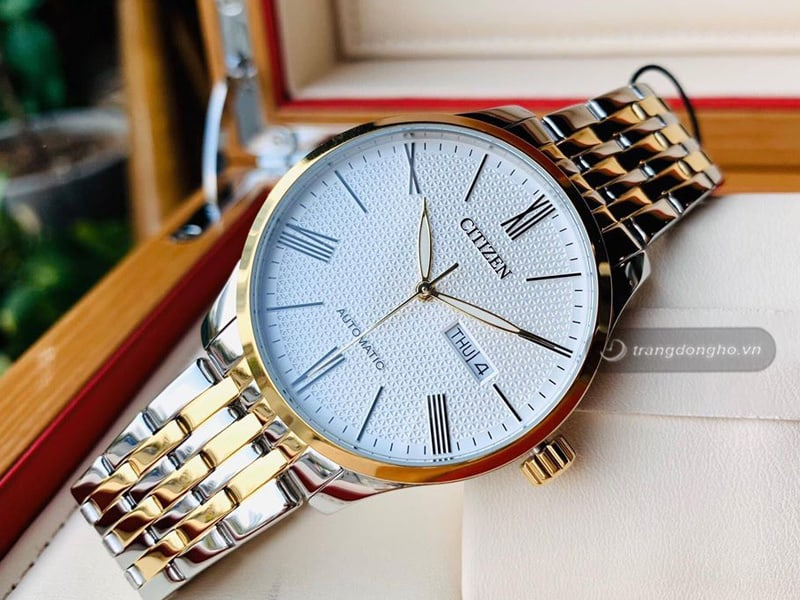 đồng hồ citizen nh8354-58a