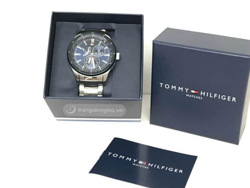 hộp đựng đồng hồ tommy hilfiger chính hãng