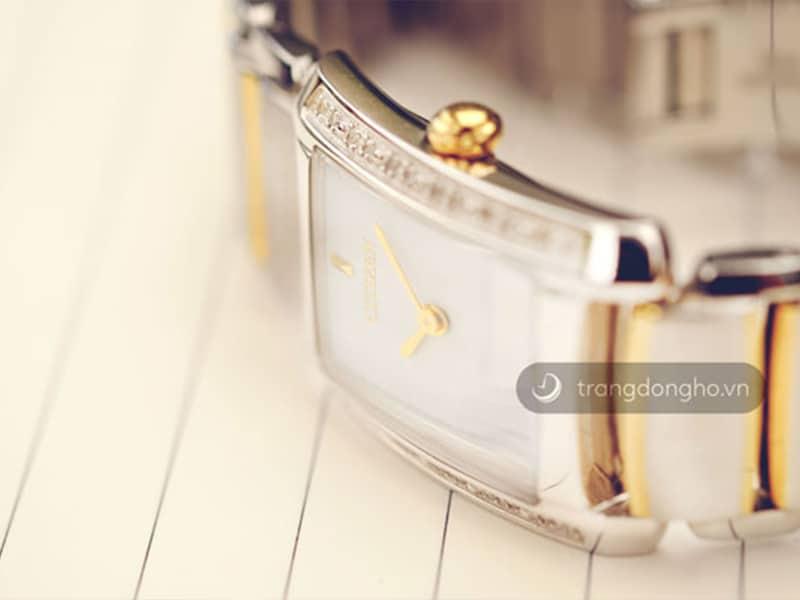 Đồng hồ Citizen Eco-drive EG2965-53A