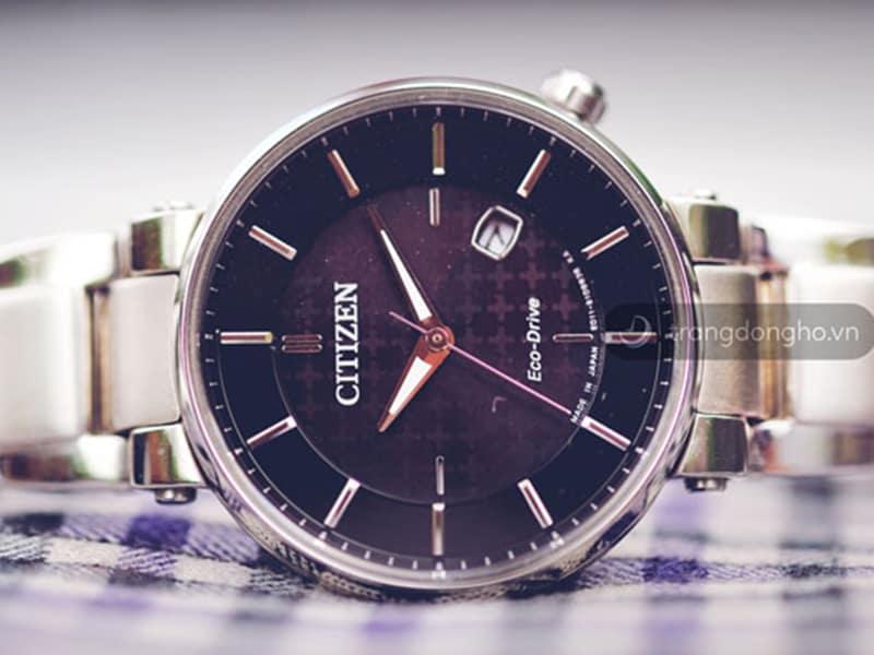 đồng hồ Citizen Eco-drive nữ EW1790-57E