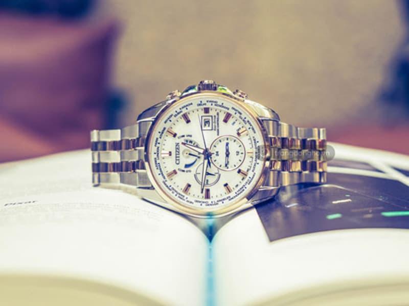 Đồng hồ Citizen AT9035-51A