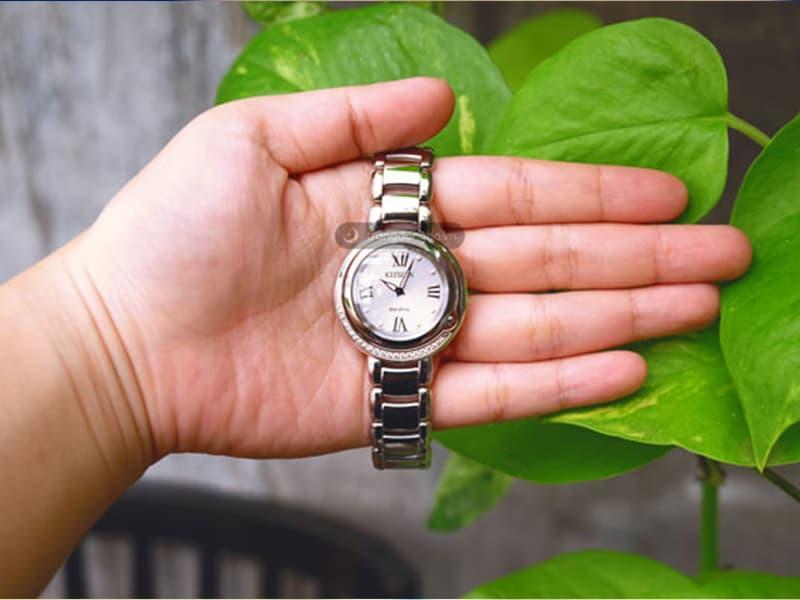 Đồng hồ Citizen L EX1120-53X