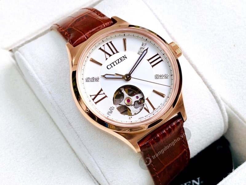 Đồng hồ Citizen PC1003-07A
