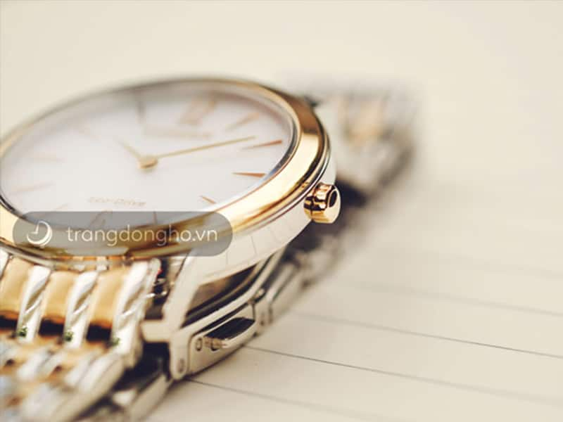 Đồng hồ Citizen nữ EX1496-82A