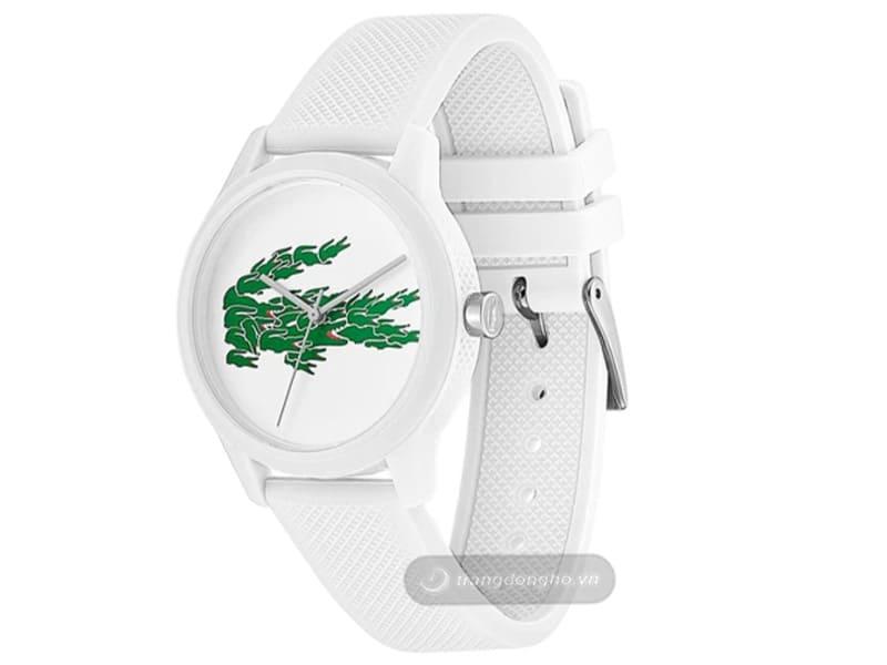 Đồng hồ Lascote nữ dây cao su Quartz 2001097
