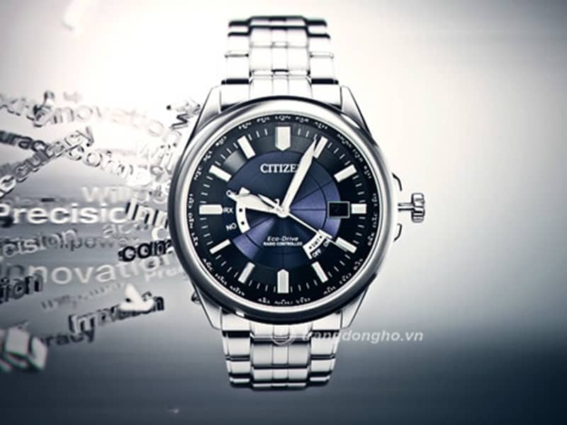 WR xác định chức năng của đồng hồ để lựa chọn cho phù hợp nhất