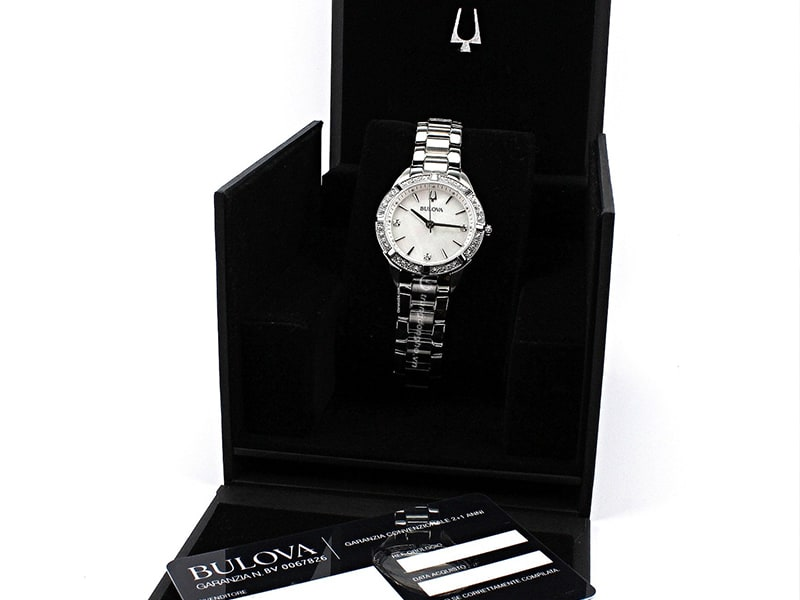 Đồng hồ Bulova 96R228