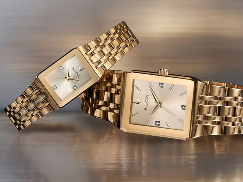 đồng hồ bulova 97P140