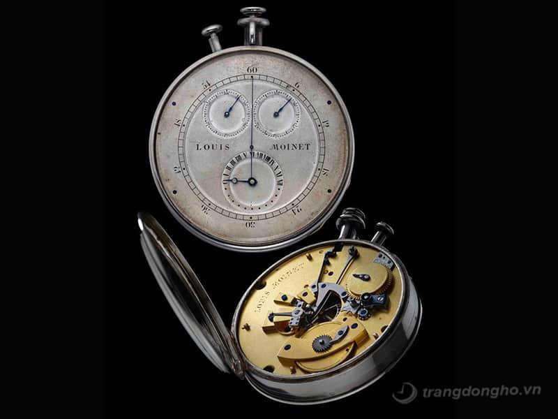 chronograph 1816