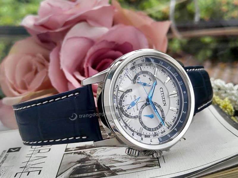 Đồng hồ Citizen BU2020-11A