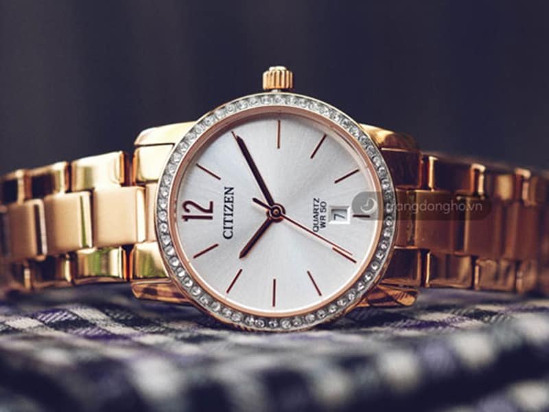 Đồng hồ Citizen EU6039-86A